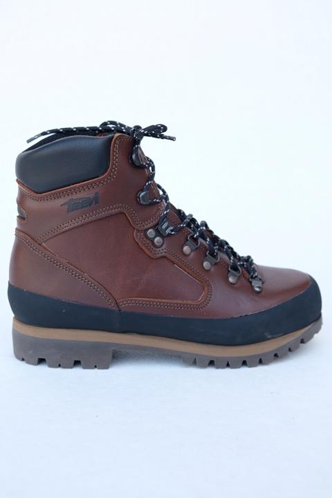 TreVI scarpe - calzatura media