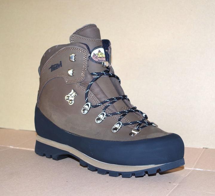 TreVi scarpe - calzatura media Croda