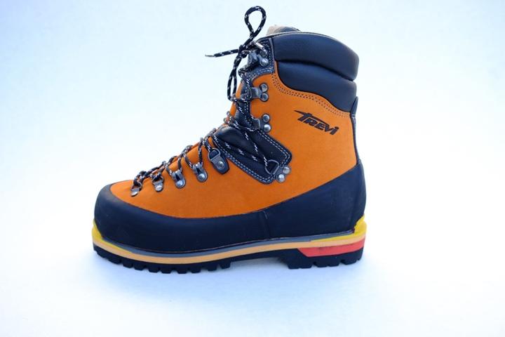 58cb451726de TreVi scarpe - scarpone pesante ramponabile